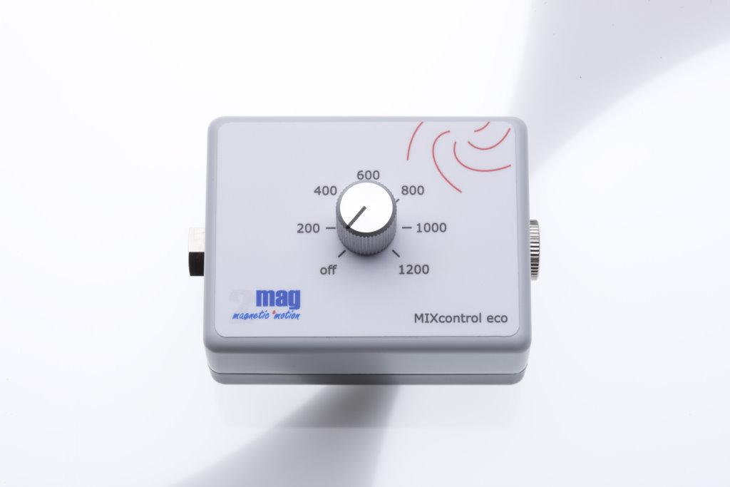 2mag - control unit MIXcontrol eco